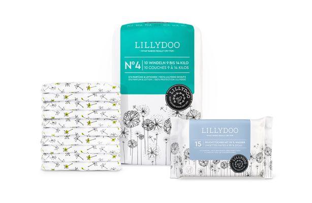 Testpaket LILLYDOO
