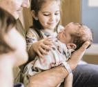 Die ersten Tage mit Baby