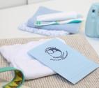 Die Checkliste zum Packen Deiner Kliniktasche