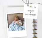 Sissi mit Babybauch: Geburt und Wochenbett