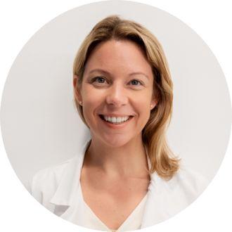 Dr. Monika Gratzke Medizinsche Leitern von kry