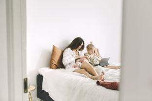 Premiers jours avec bébé à la maison : 16 précieux conseils