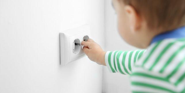 Tipps für eine kindersichere Wohnung