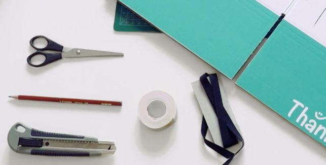 Kreative Upcycling-Ideen für Deine LILLYDOO-Monatsbox
