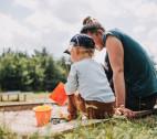 13 activités en extérieur pour votre enfant