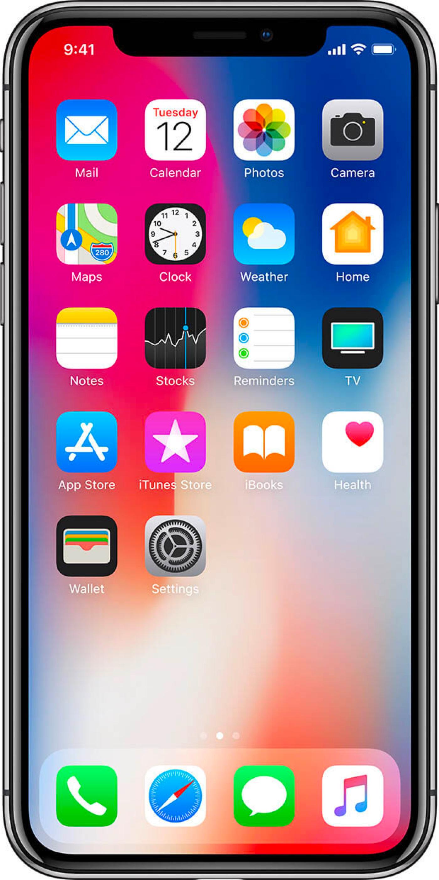 best wallpaper for iphone x app