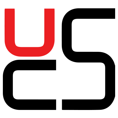 Logo for UCS