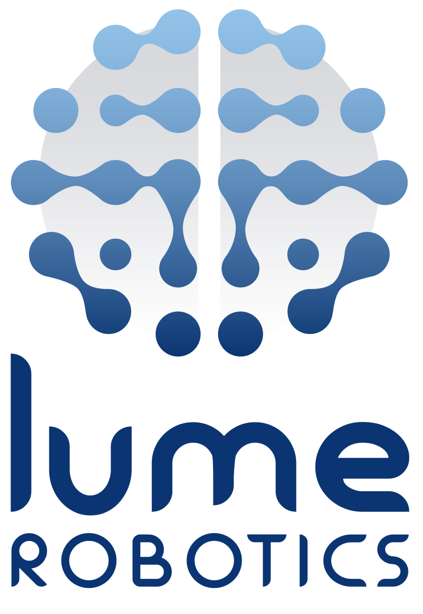 Logo for Lume Robotics