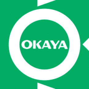 Logo for Okaya