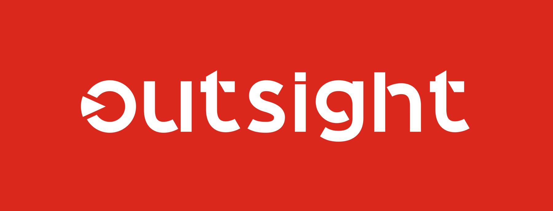 Logo for Outsight