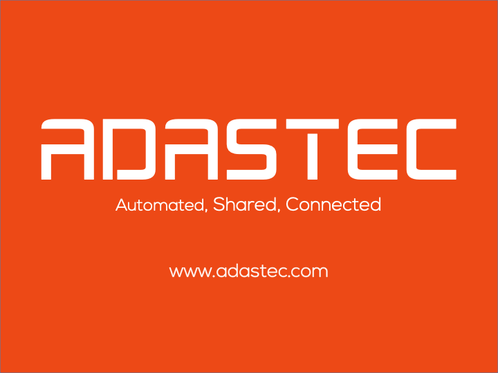 Logo for Adastec
