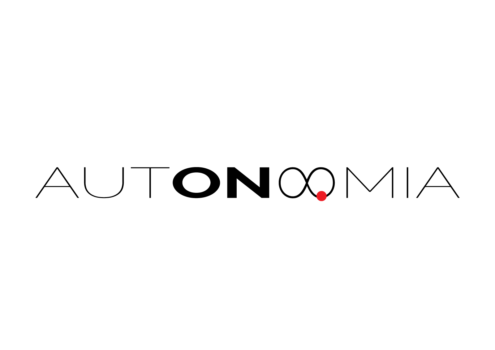 Logo for Autonoomia
