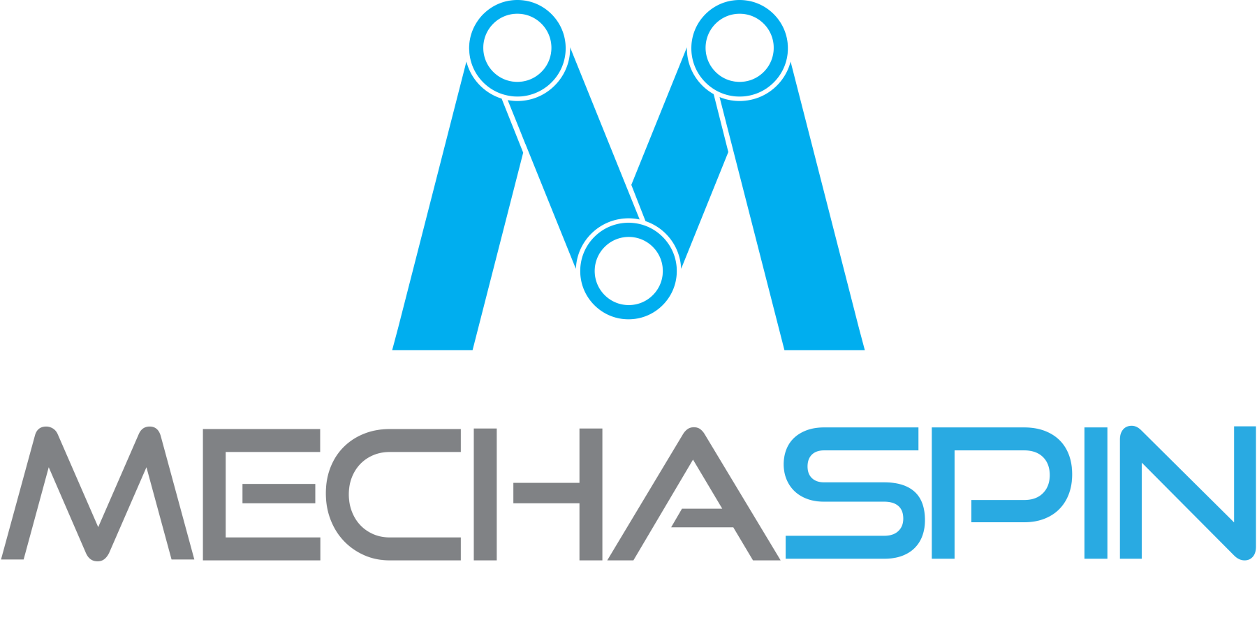 Logo for Mechaspin