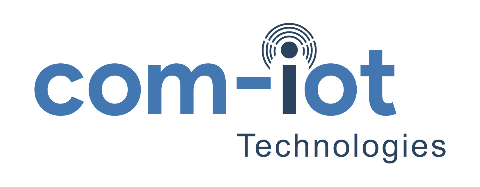 Logo for Com-IoT