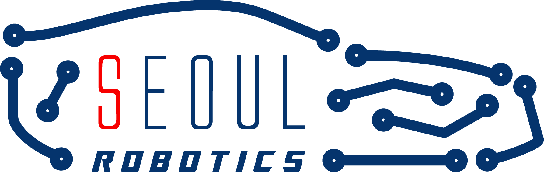 Logo for Seoul Robotics