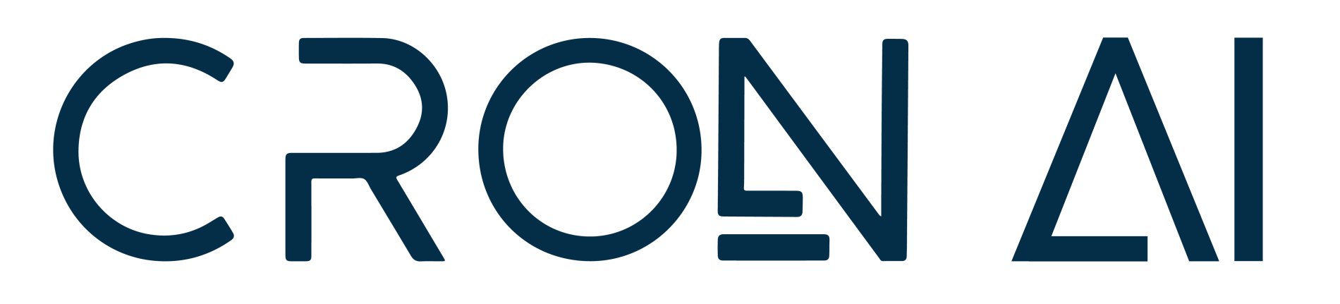 Logo for Cron AI