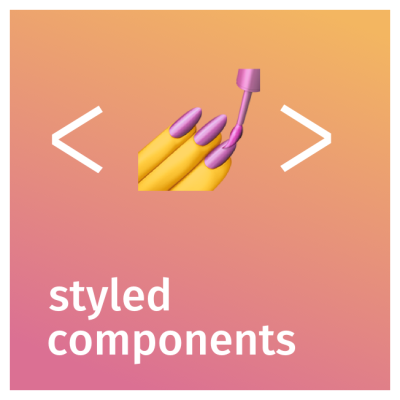 React Styled Components