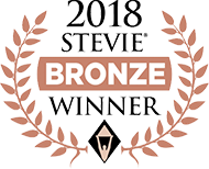 stevie-bronze-award