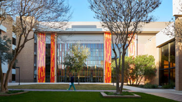 University of Texas Health Center at San Antonio - Academic Learning and Teaching Center