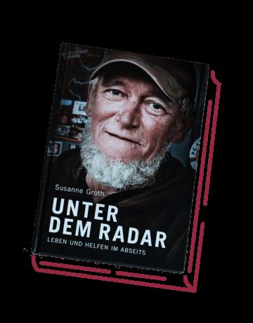 Buch Unter dem Radar
