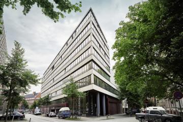 LichtBlick-Zentrale Hamburg