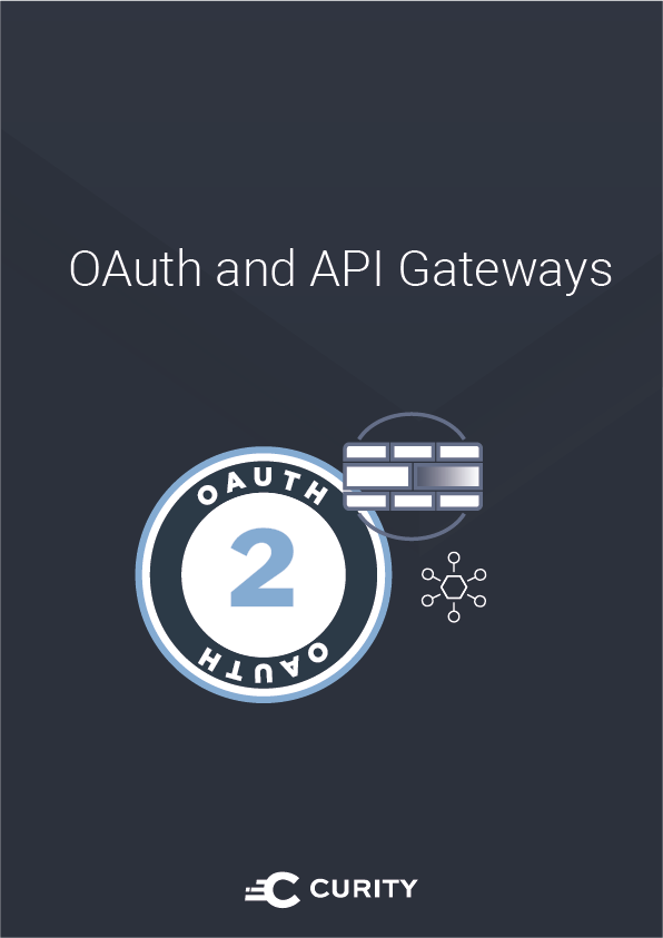 OAuth and API Gateways