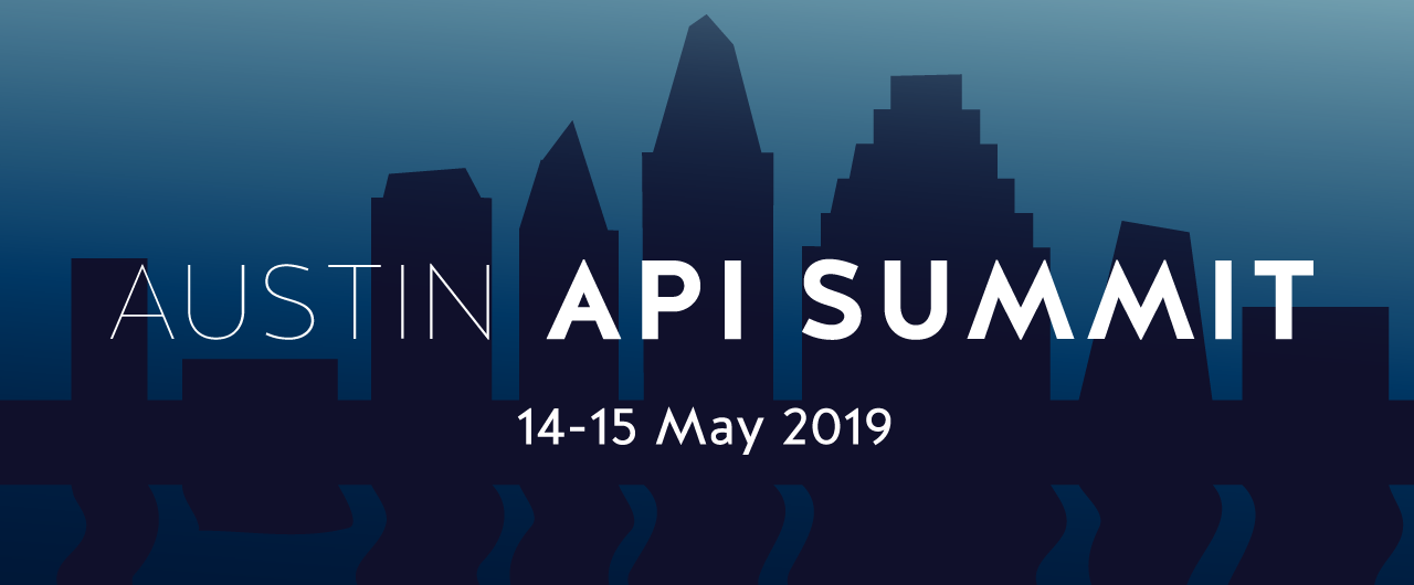 Hear from Curity Identity Experts at the 2019 Austin API Summit