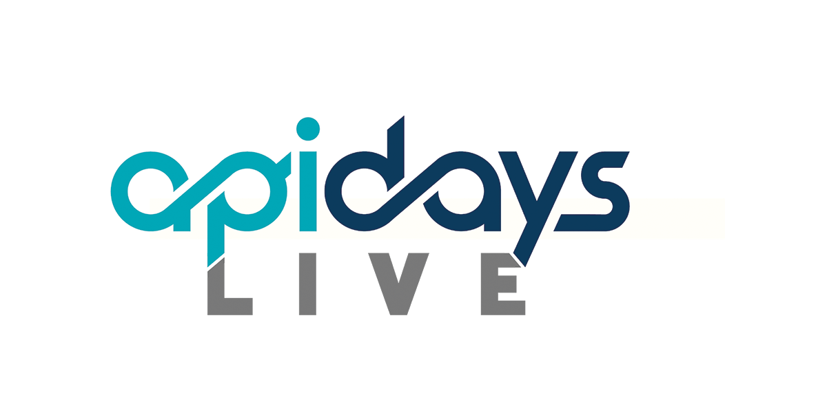 Curity's Travis Spencer speaking at API Days Live London