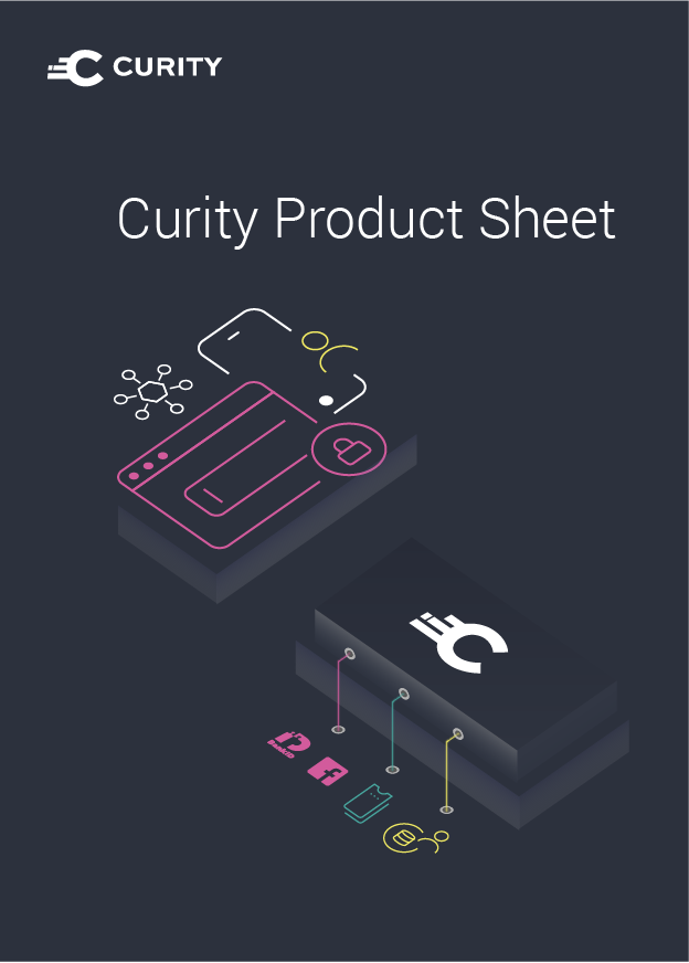 Curity Product Sheet
