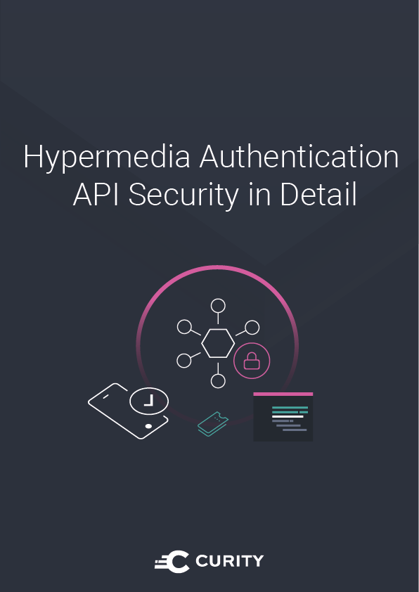 Hypermedia Authentication API Security in Detail