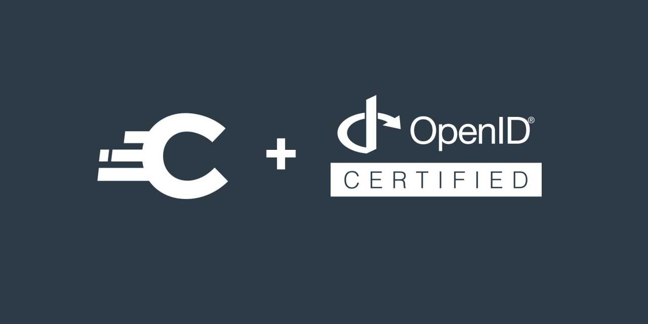 The Curity Identity Server Is now OpenID Connect Certified