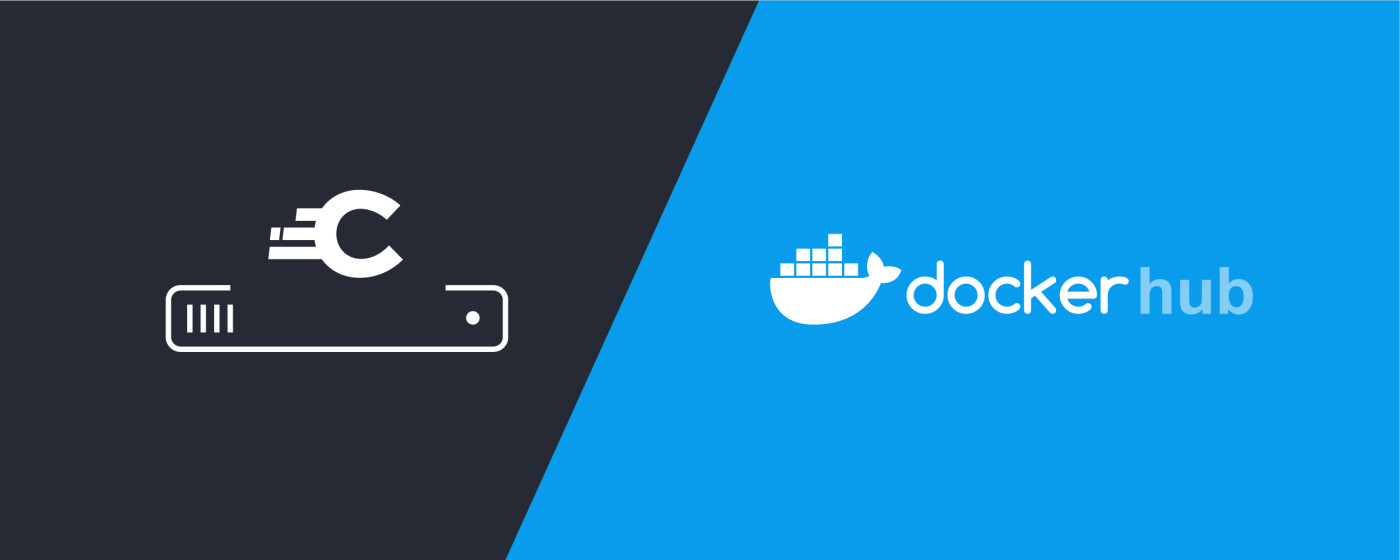 Curity Identity Server now on Docker Hub