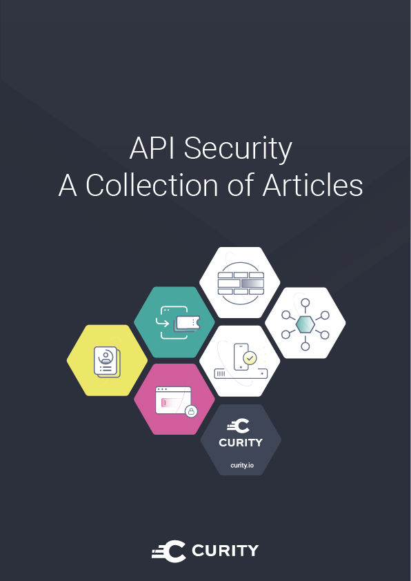 eBook: API Security