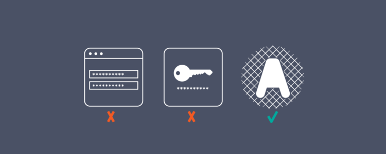 The Difference Between HTTP Auth, API Keys, and OAuth