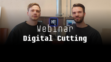 Review of the Webinar Perspective Digital Workshop Part 2: Entry Level Solutions for Digital Cutting