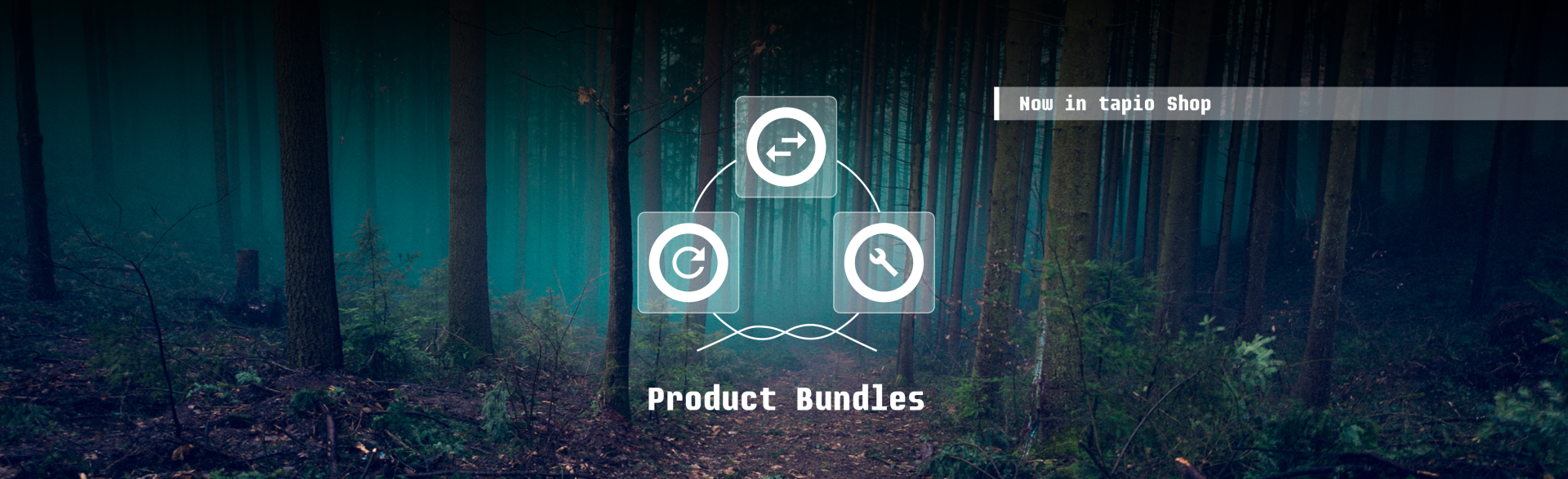 tapio Product Bundles