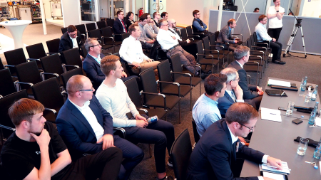 Being future-ready as a tapio partner event image