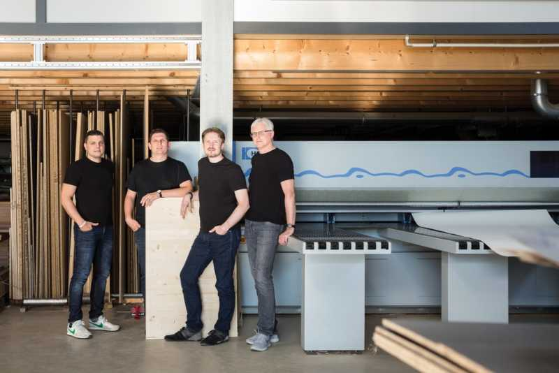 2018: tapio is one of the 100 most innovative startups in Germany