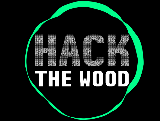 HACK THE WOOD 2019 event image