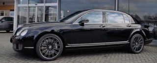 Bentley Continental Flying Spur aankoopadvies