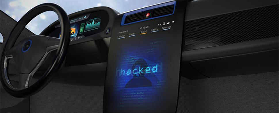 Auto Hacken