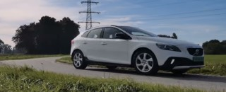 Volvo V40 Cross Country aankoopadvies