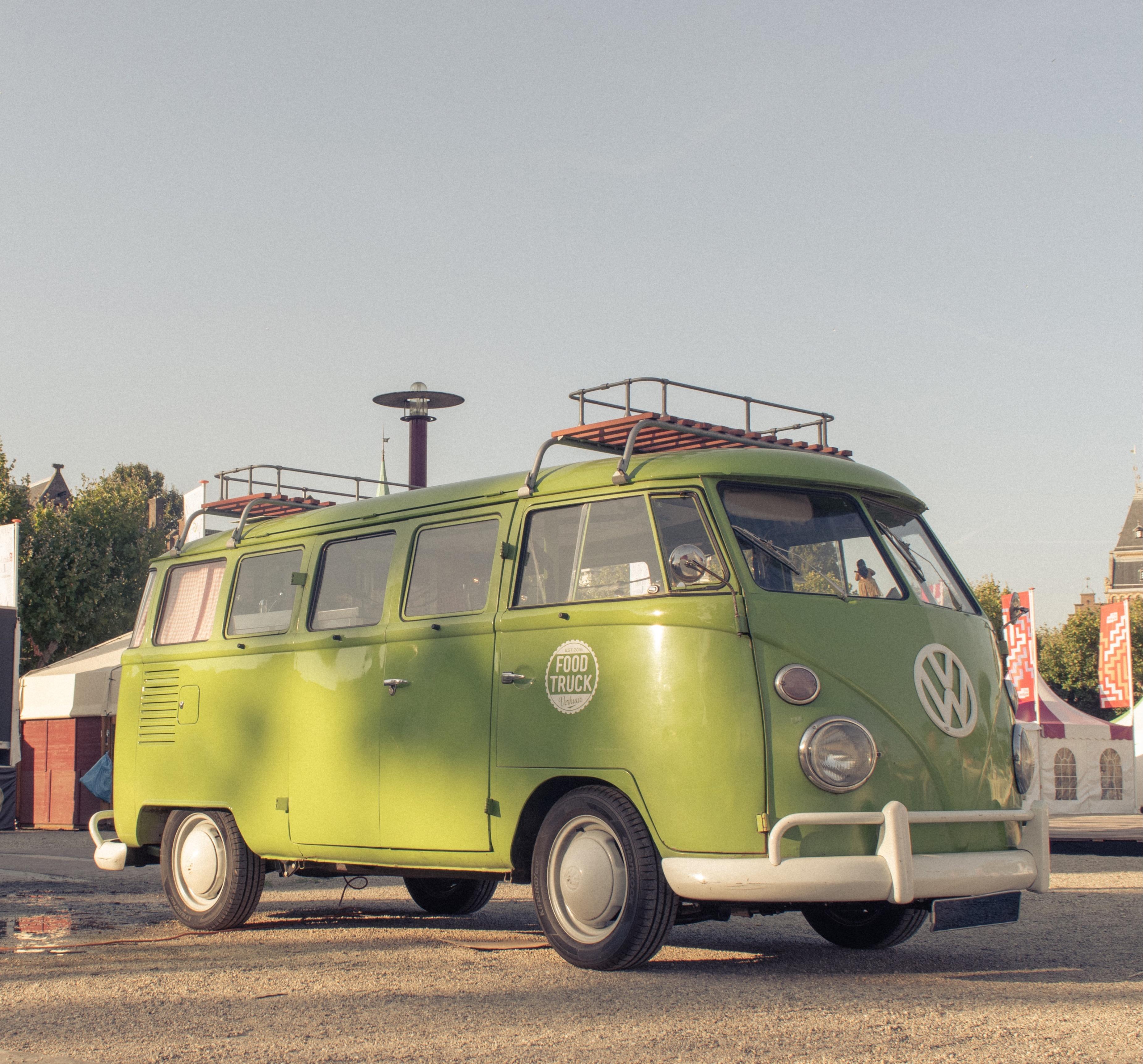 Volkswagen T1 - Informatie en prijzen | Autotrack.nl