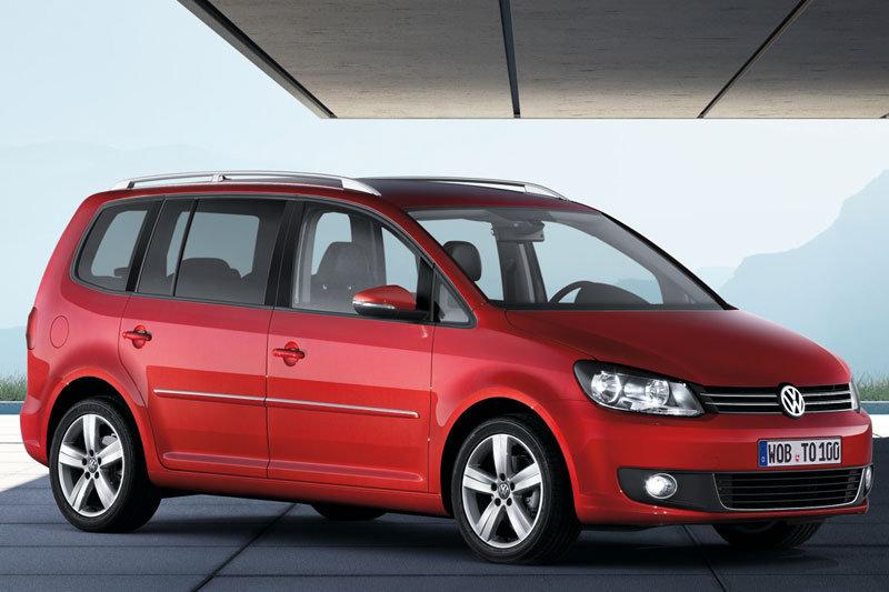 Volkswagen Touran - Informatie en prijzen | Autotrack.nl