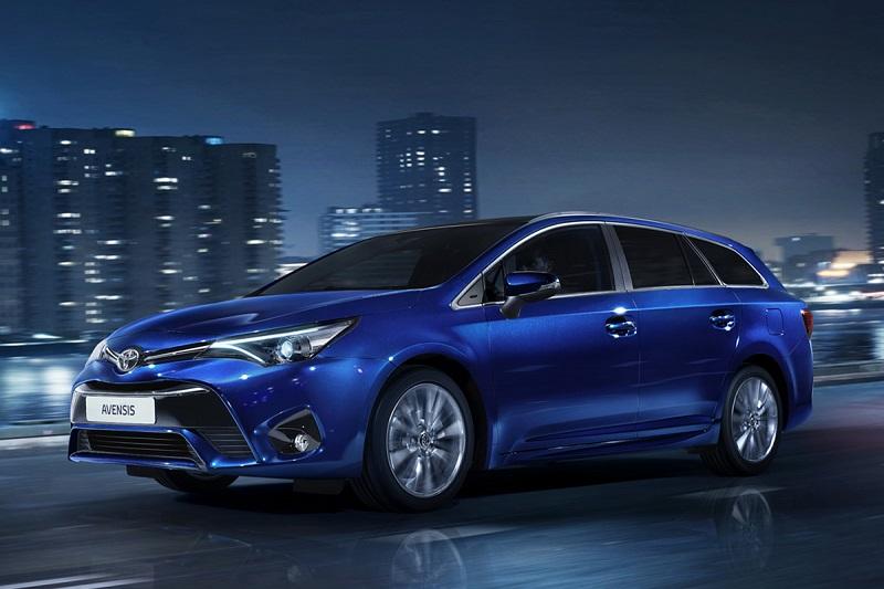 Toyota | Alles wat je moet weten voordat je een Toyota koopt - cover