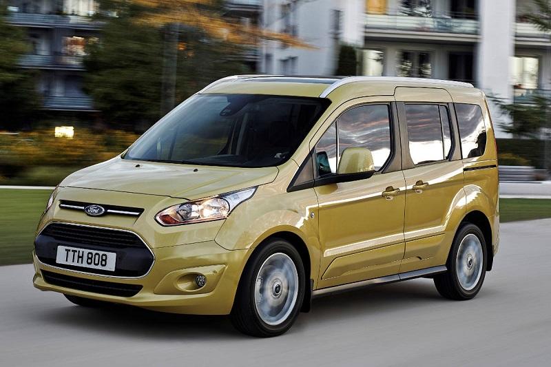 Ford Tourneo Connect MPV