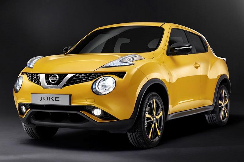 Suv Nissan Juke