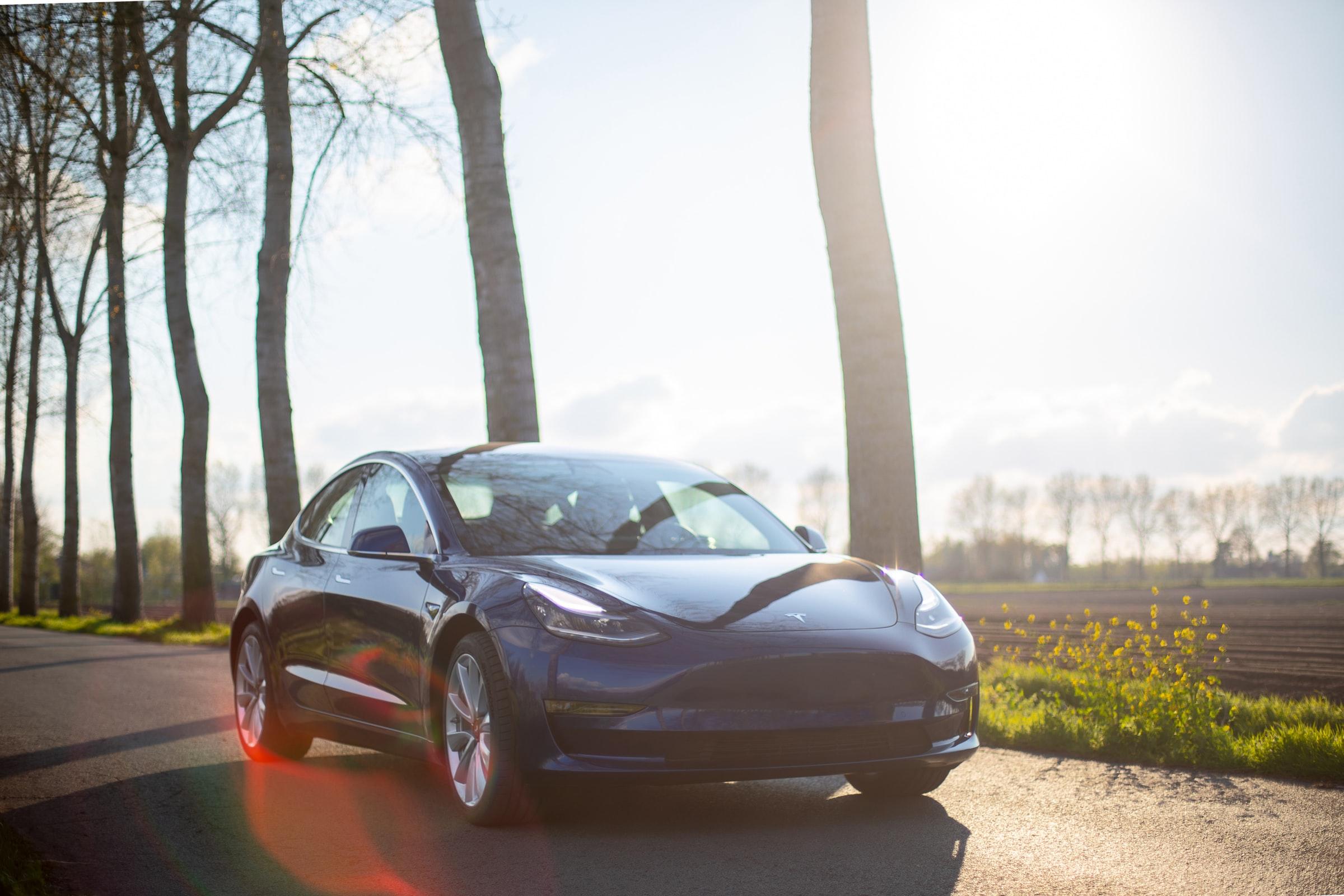 Tesla | Alles wat je moet weten voordat je een Tesla koopt - cover