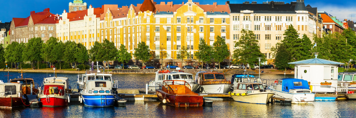 Helsinki Summer