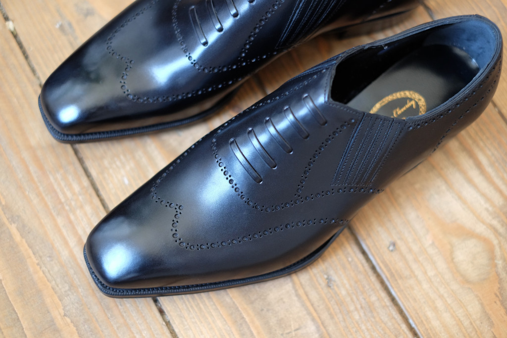 Cleverleys-Churchill-II-shoe-in-black-calf